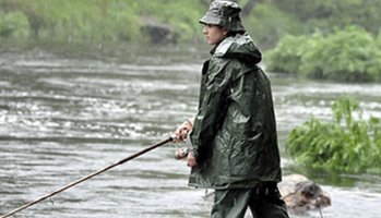 Cotos de pesca
